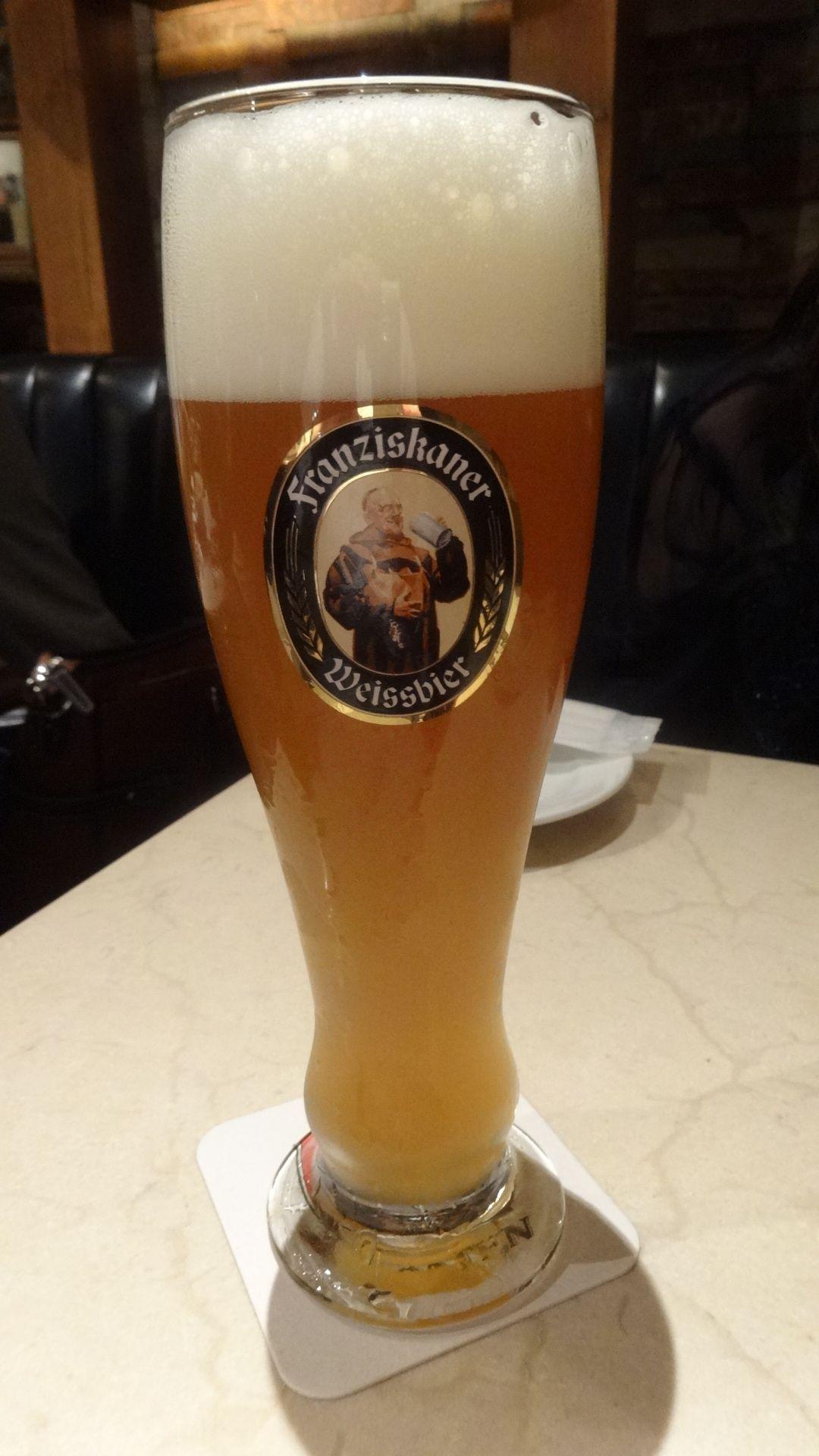 小麦ビール