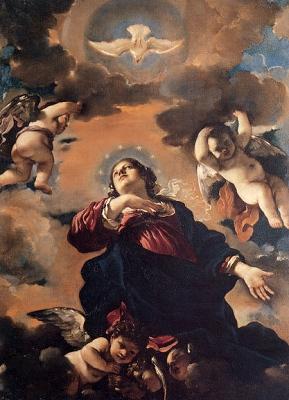 マリアの被昇天