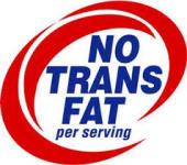 トランス脂肪酸にご用心!