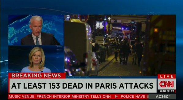CNNのニュース
