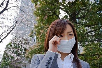 花粉症の点眼薬