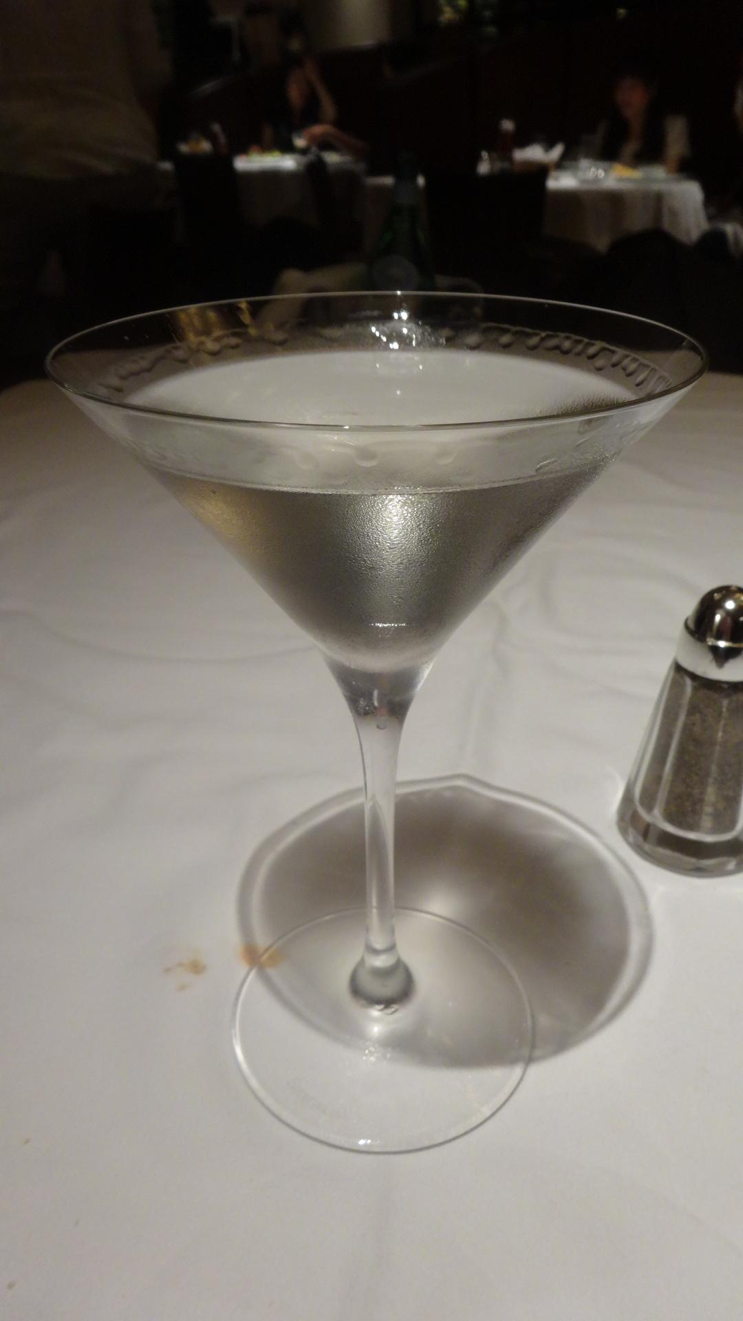 Smoky Martiniの写真
