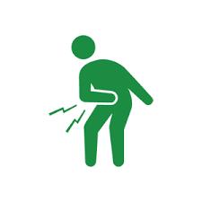 危険な腹痛