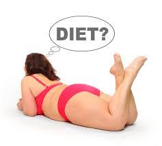 ダイエットに懐疑的な肥満の人