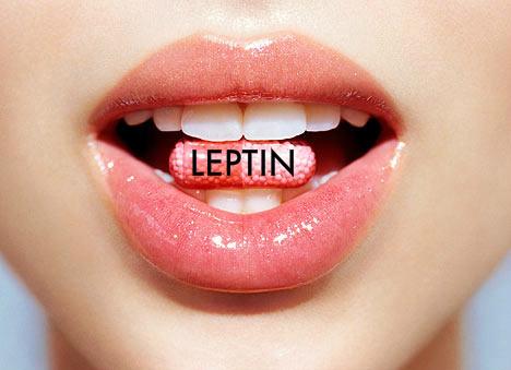 レプチン抵抗性