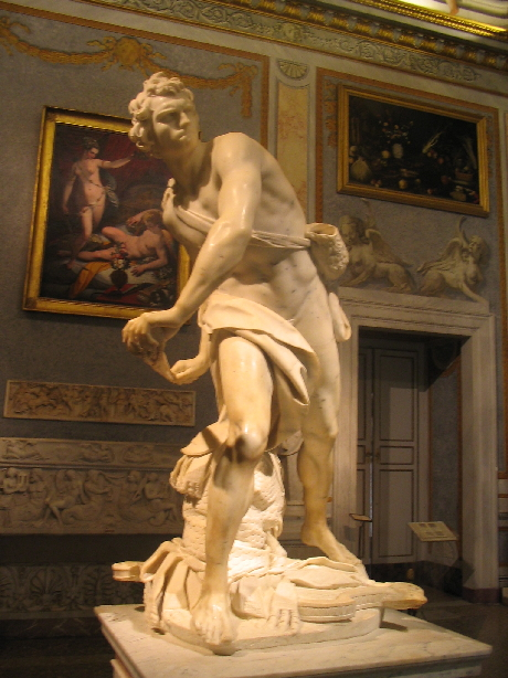 ベルニーニの作品の写真2