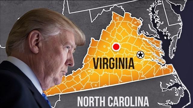 アメリカ・バージニア州で起こった白人至上主義団体と反対派との衝突事件についてコメントするトランプ