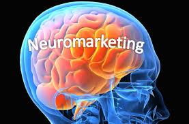 ニューロマーケティングの概念を示す図