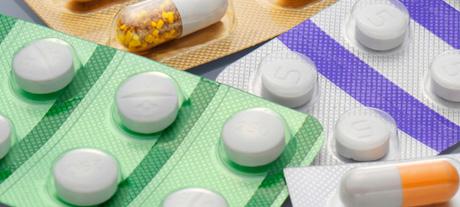 さまざまな薬物