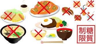なぜ 糖質ダイエット?
