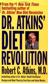 糖質ダイエットの変遷