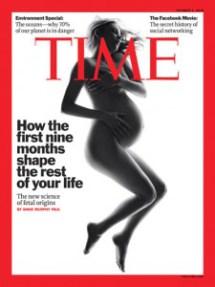 太るかどうかは 生まれる前に決まる?