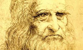 ダヴィンチの肖像