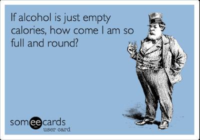 どうして酒を飲むと太るのか疑問に感じている人
