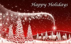 季節のクリスマスカード