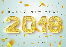 A Happy にゃう Year ! 2018