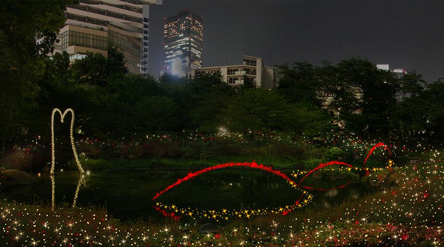 毛利庭園1