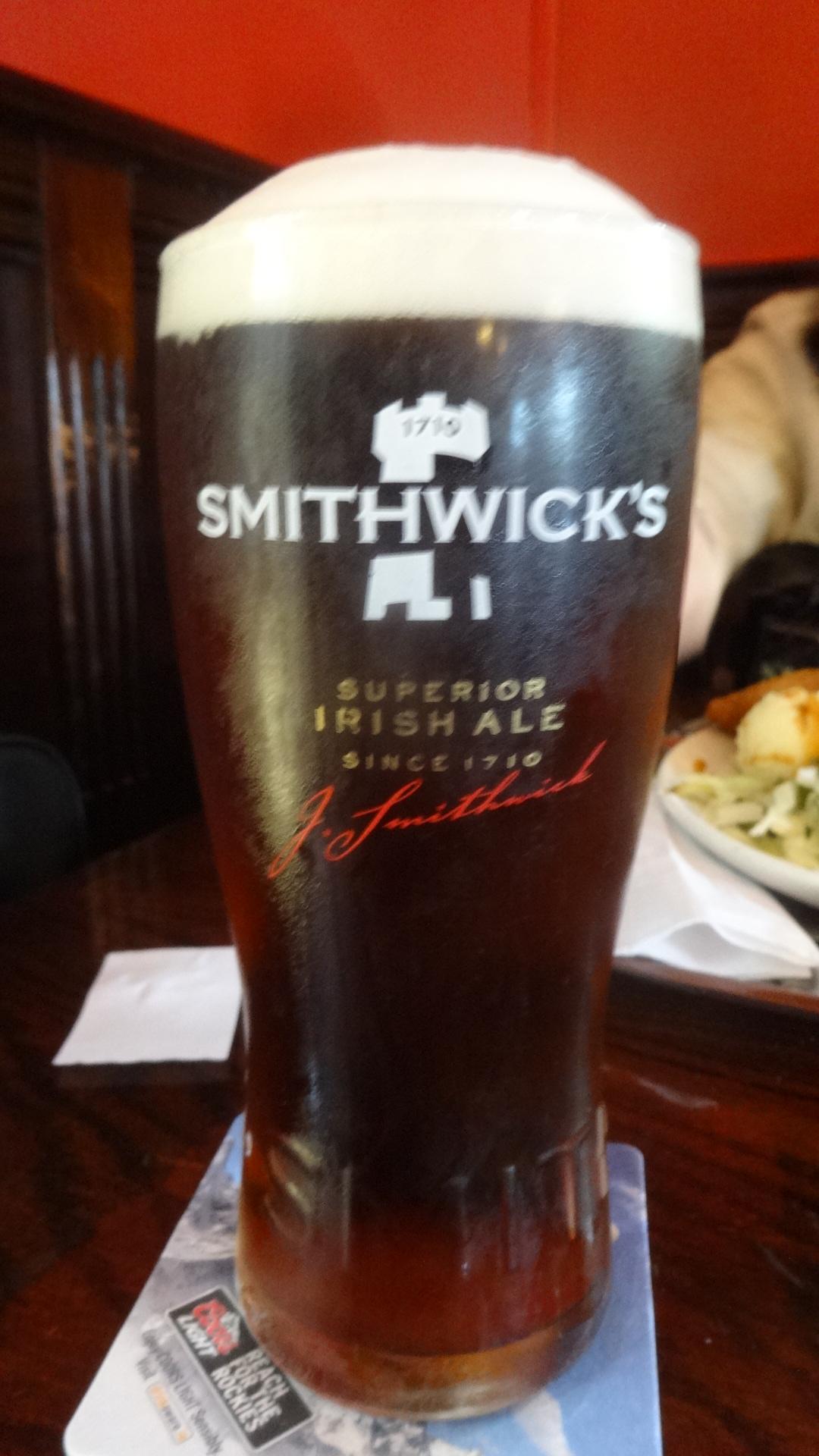 スミテイックスが注がれたグラス