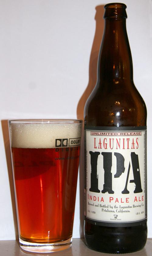 IPAビール