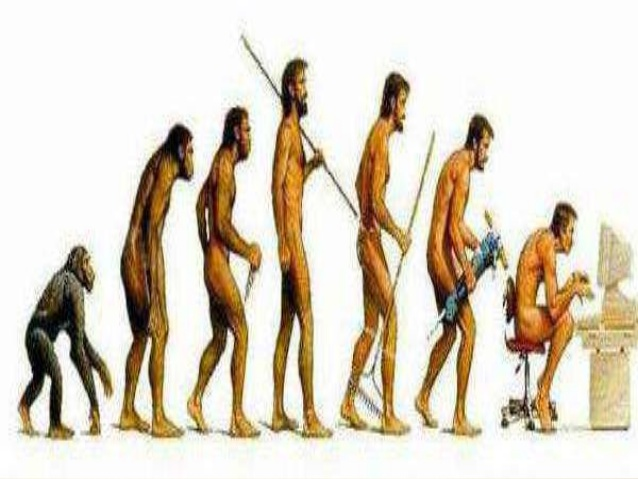 現代は昔に比べてはるかに運動量が減っていることを示す図