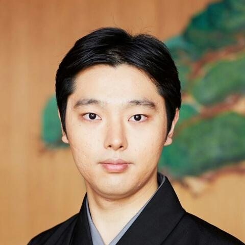 武田祥照さん