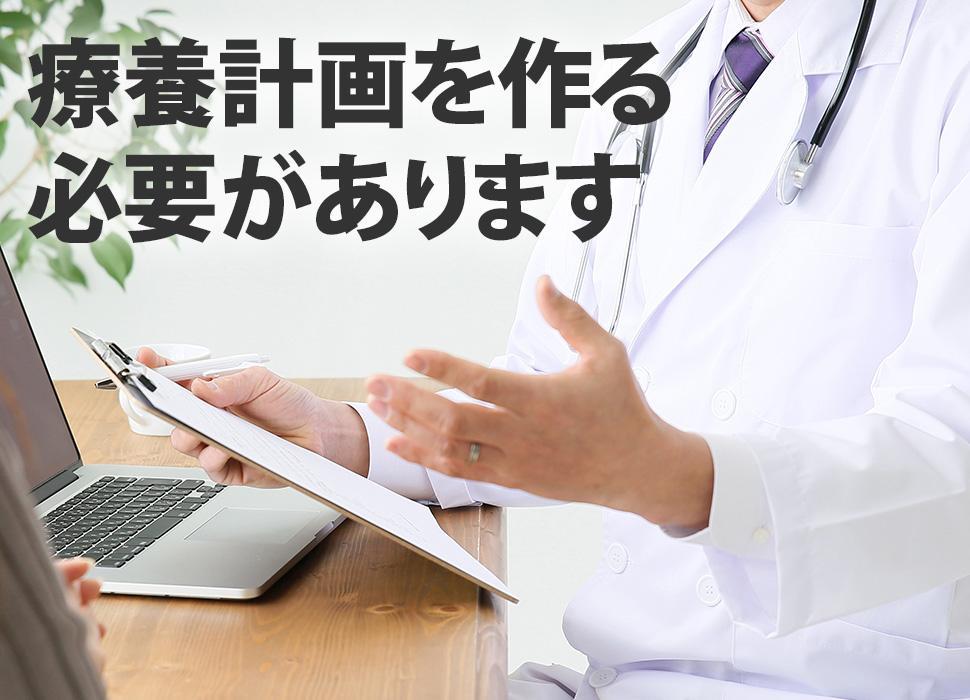 診療計画書