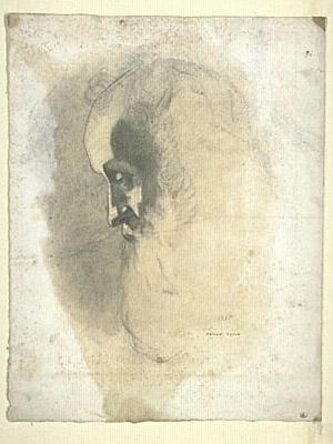ロドルフ・ブレスダンの肖像画