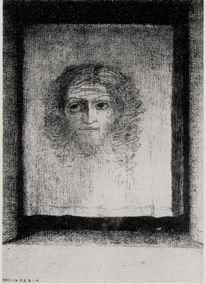 アルマン・クラヴォーの肖像画