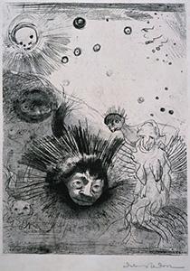 「起源」というタイトルの作品