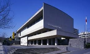国立近代美術館の外観