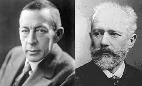 ロシアのロマン派の作曲家たち