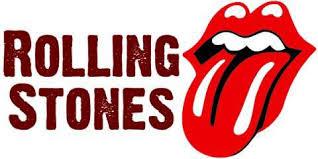 ローリングストーンズの唇のロゴ