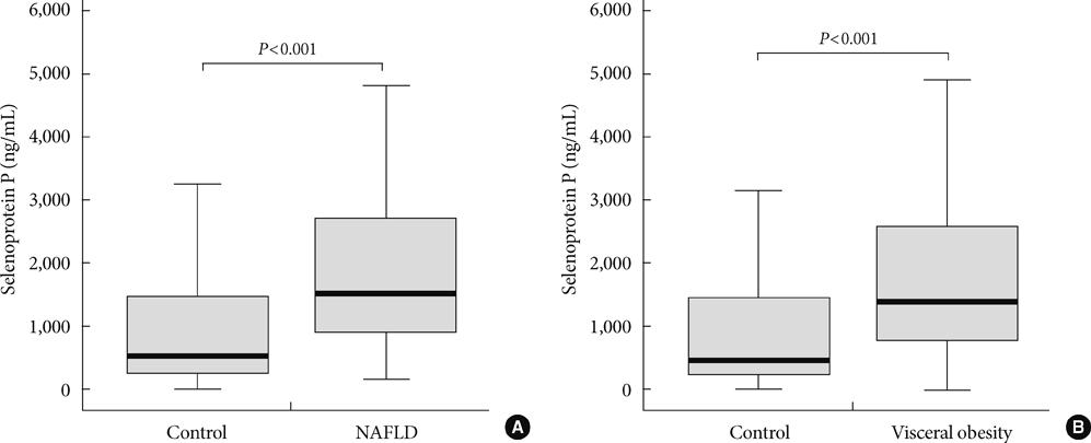 NAFLDでのSEP産生増大とインスリン抵抗性誘導の関連を示す図