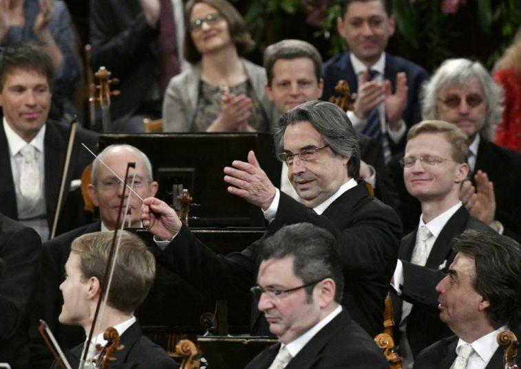 指揮者のリカルド・ムーティ
