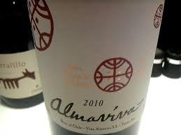 アルゼンチンのマルベックの赤ワイン