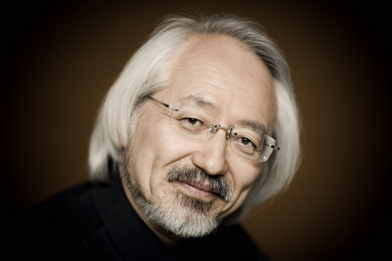 鈴木雅明さんの写真