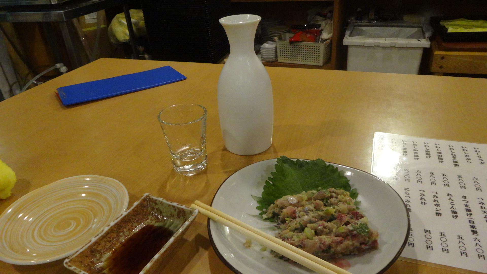 日本酒の徳利