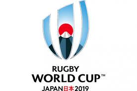 日本開催ワールドカップのロゴ