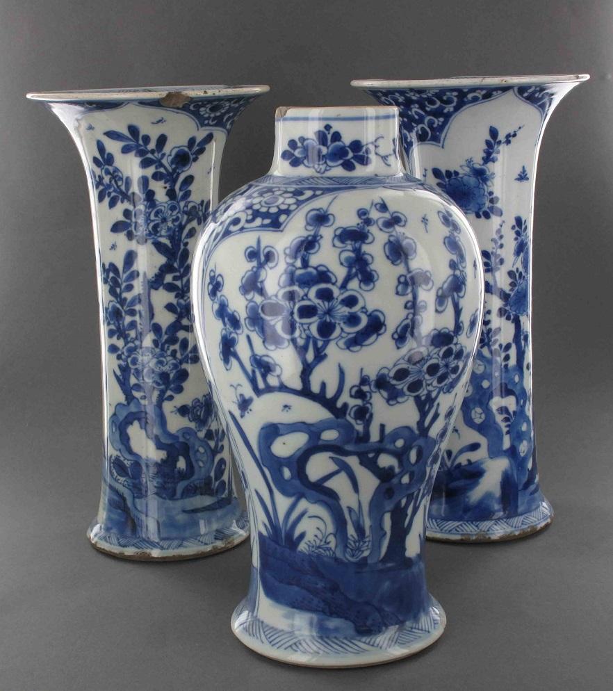 中国の陶磁器