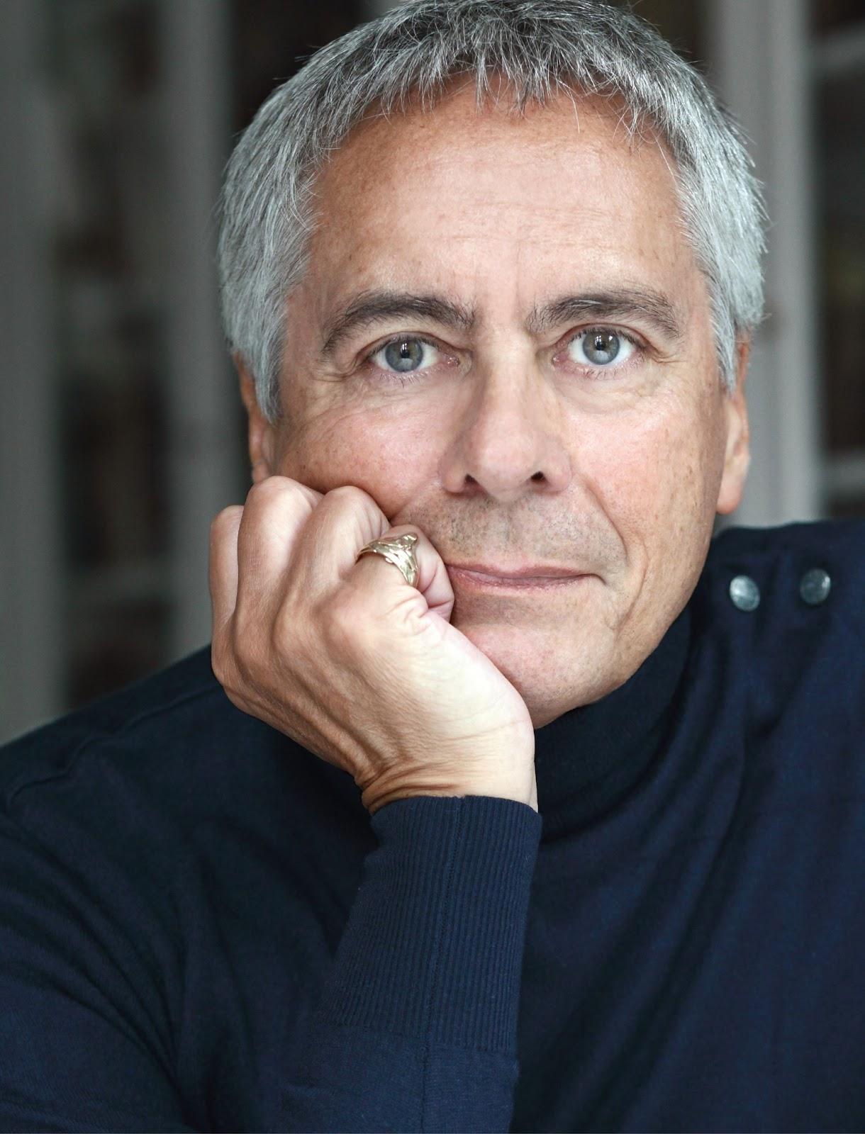 ジョン・ノイマイアーの顔写真
