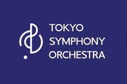 東京交響楽団のロゴ