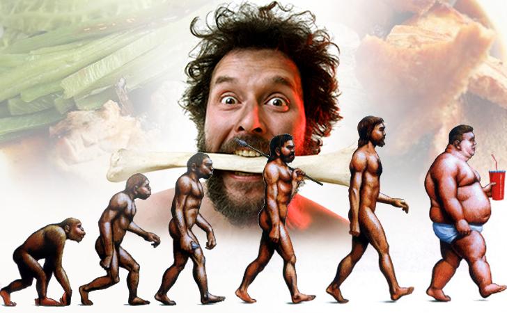 ご先祖様伝来の脳の仕組みが現代では仇となっていることを示す図