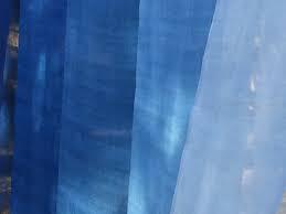 和の色の青のグラデーション