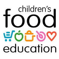 子供への食教育の重要性を訴えるポスター