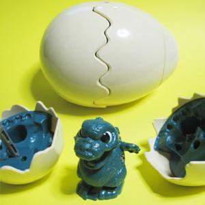 ゴジラの卵