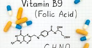 葉酸 ビオチン ビタミンC