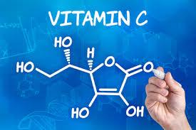 ビタミンCの構造