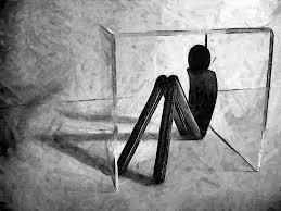 孤独感を感じている人