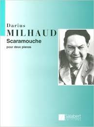 スカラムーシュの楽譜