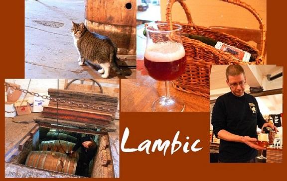 ランビックビール
